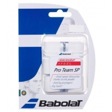 Overgrip Babolat Pro Team SP  - Branco