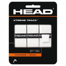 Overgrip Head Xtremetrack - Branco