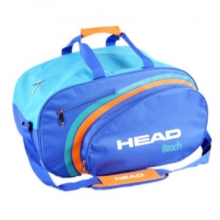 Raqueteira Beach Tennis Head Ace Combi