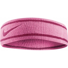 Testeira Nike Dri-Fit Headband - Rose/Pink