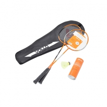Kit de Badminton Vollo 2 Players