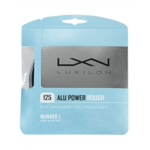 Corda de Tênis Luxilon Alu Power Rough 1.25